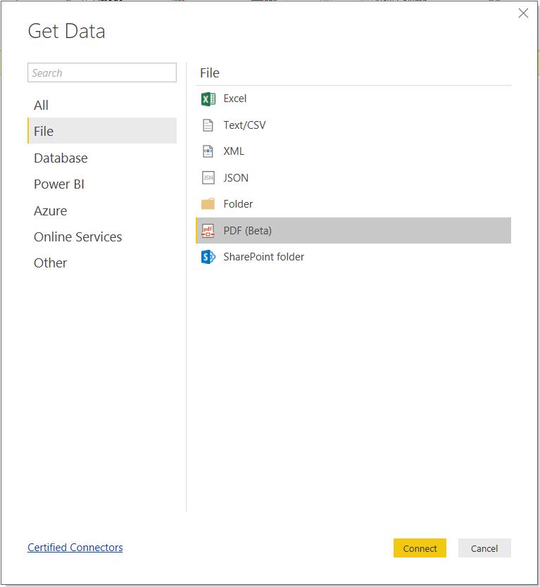 What's new on Power BI Desktop – September 2018   Cittabase